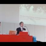 Frau Dr. Filippine Risupoulos-Pichler, Nachhaltigkeitsverantwortliche der Uni Graz